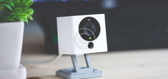Smart Home Security Like Never Before